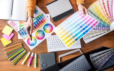 When to Outsource Graphic Design