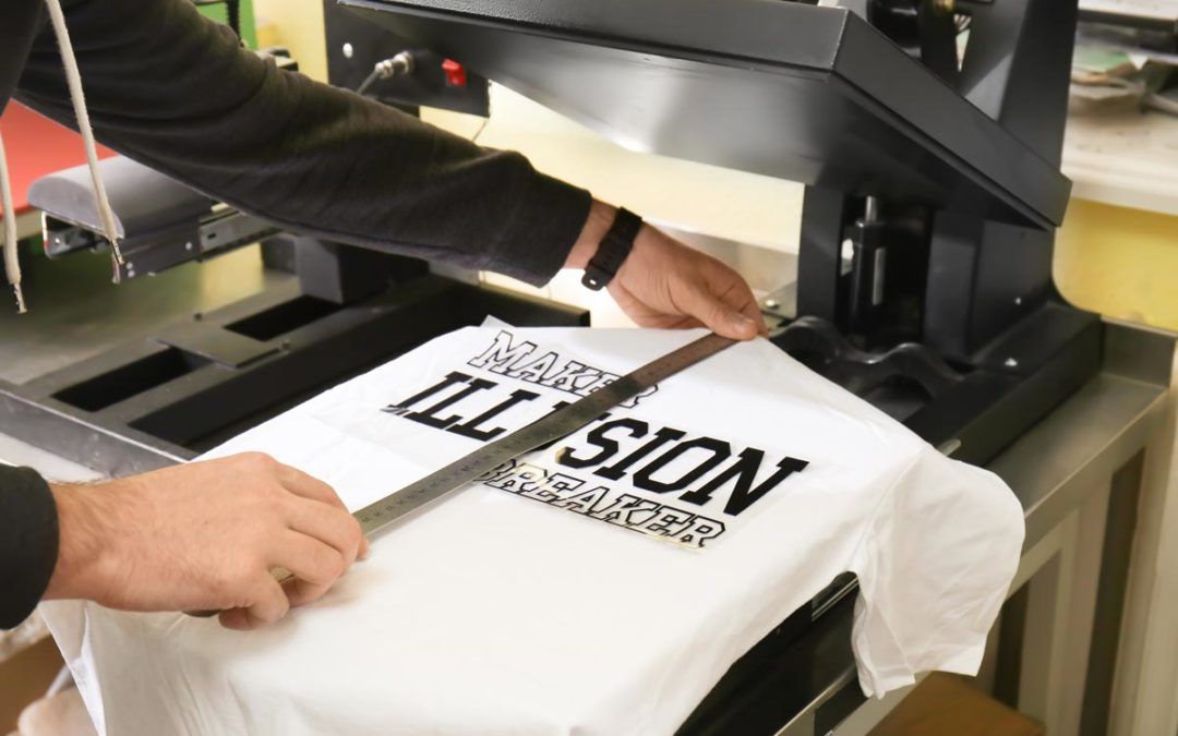 6 Considerations for Choosing a  Company for Custom T-Shirt Printing