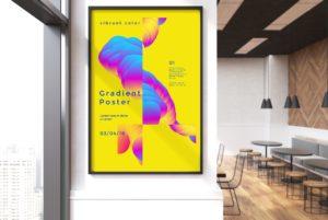 poster printing edmonton