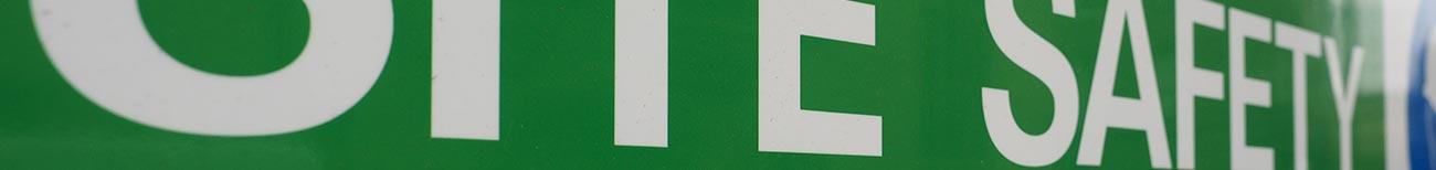 signage bg