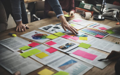 How to Use Print for Business in the Digital Age