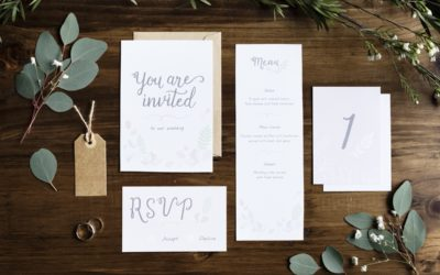 Invitation Cards For Your Big Event