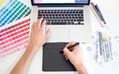 Graphic Design Strategies That You Don't Want To Miss In 2021