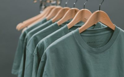 6 Situations that Call for Custom Printed T-Shirts