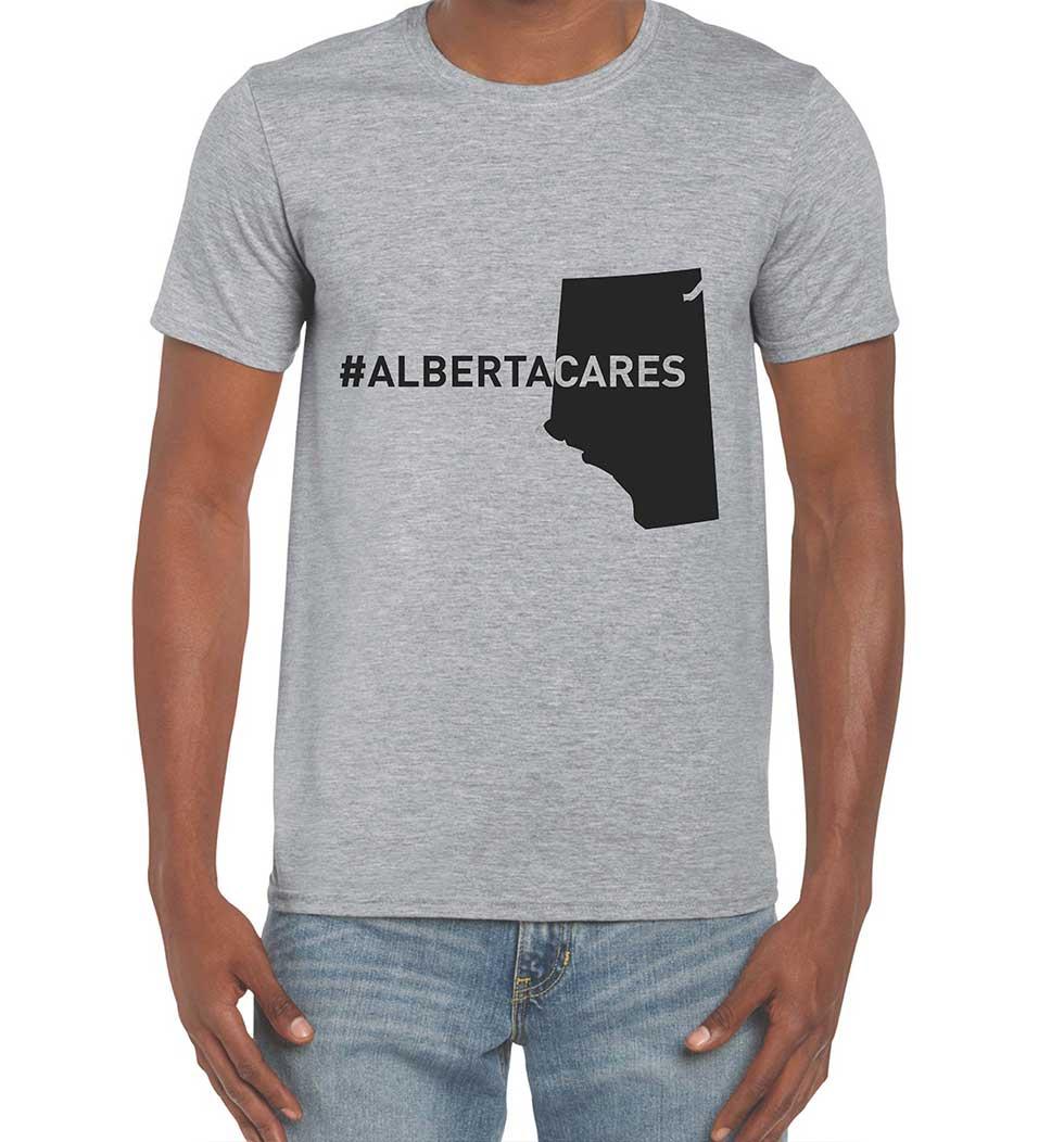 t-shirt-laberta-cares