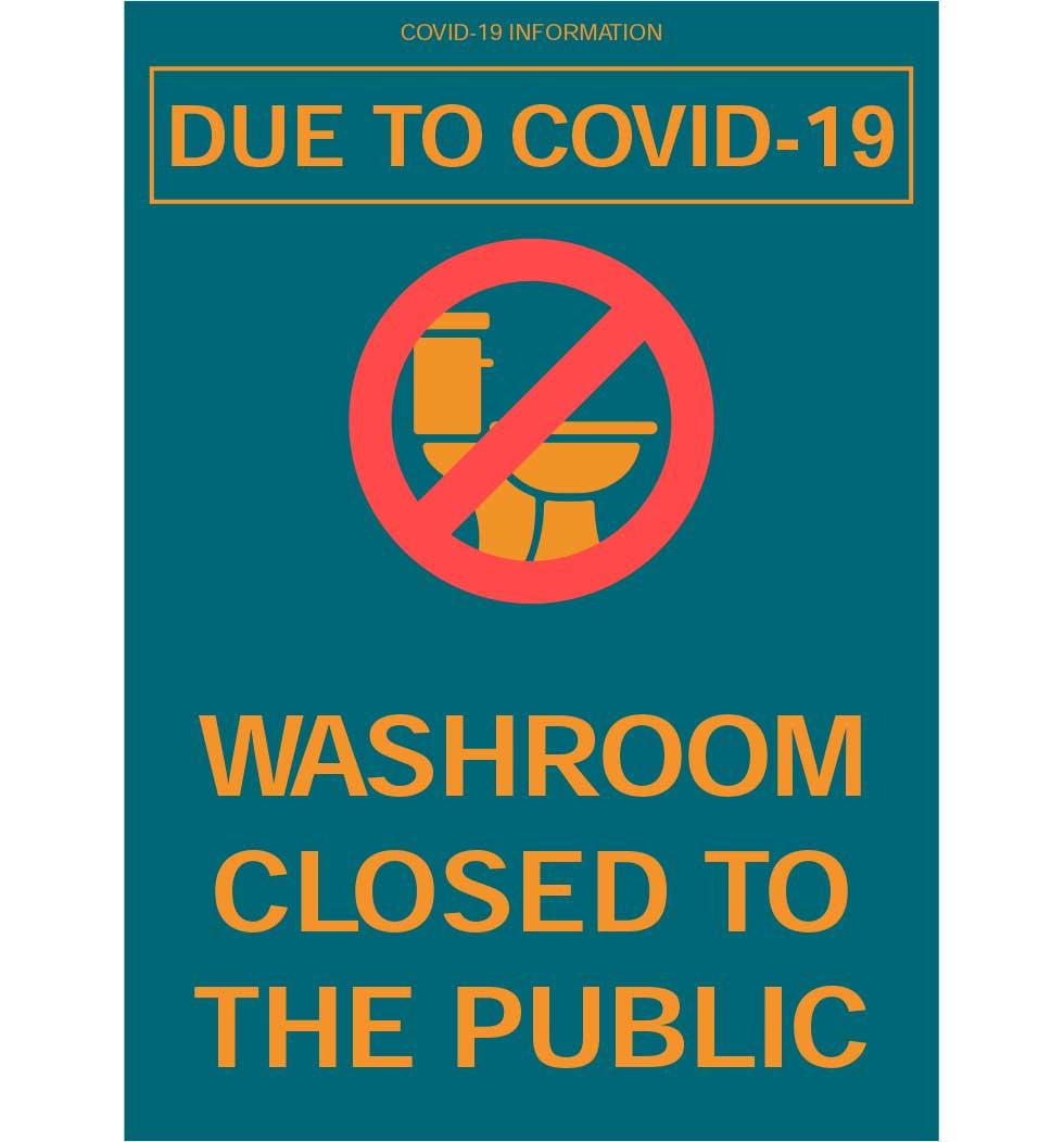 washroom-Closed-To-The-Public