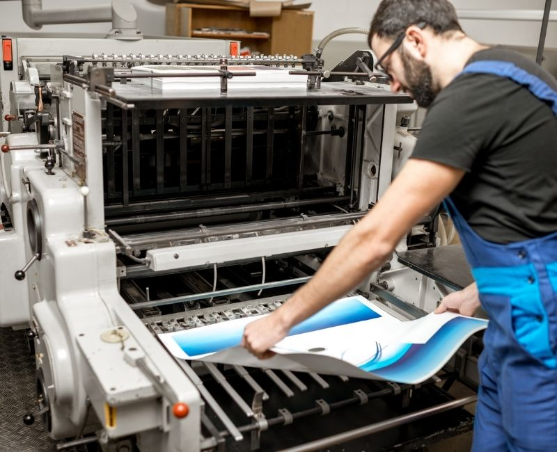 3 Critical Considerations For All Printing Projects
