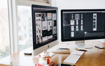 Graphic Design: Website Designing Vs. Print Designing